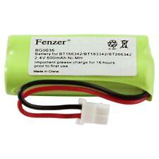 B2G1 Home Phone Battery for VTech BT162342 BT262342 2SNAAA70HSX2F BATTE30025CL