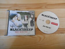 CD Pop Black Sheep - Here With You (1 Song) MCD ROADRUNNER Hanni & Nanni