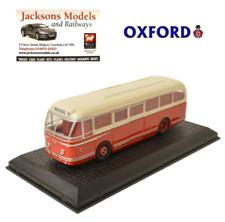 Oxford 76LRT007 Leyland Royal Tiger Coach North Western 1:76 Scale