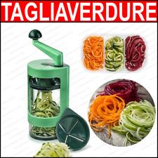 SUPER JULIETTI Tagliaverdure super giulietti Taglia verdure Julienne Cucina