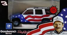 Brookfield 1:24 Goodwrench 1996 Chevy Olympics Chevy Tahoe #3 Dale Earnhardt