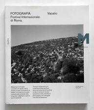 """Festival Internazionale della Fotografia Roma """"Vacatio"""" XII edizione 2013"""