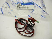 NEW GENUINE FRONT Grille Seal Strip OEM For 2006-2010 Hyundai Azera 863573L000