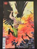 HAWKMAN #5b (2018 DC Universe Comics) ~ VF/NM Book