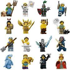 Mini LEGO Figurines Série 15 Figure À Votre Choix Nouveau En Sachet Original New