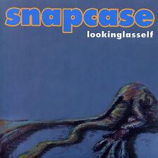 Snapcase - Lookinglasself LP - Blue Vinyl - NEW - Record Store Day RSD 2017