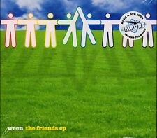WEEN The Friends [EP] (CD, 2008, Chocodog Records) IMPORT SEALED