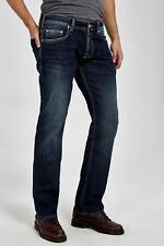 LTB Herren Jeans Paul Springer Wash Straight Blau 5760-51114