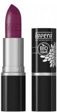 Lavera Trend Sensitive Bio Organic Lipstick 33 Purple Star New