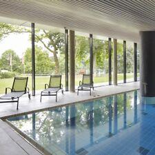 5 Tage Müritz 2P im 4* LUXUS SPA Hotel Amsee + Frühstück, Pool, Sauna uvm.