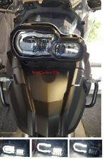 BMW F650GS, F700GS, F800GS, F800GS Adventure, F800R LED Headlight ....... IN USA