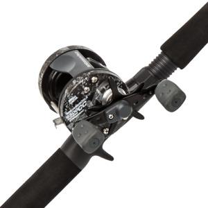 Abu Garcia Catfish Commando Cast Combo, 7ft, 1pc rod, AMBCC-6500/701MHCBO
