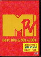 V.A.-MPV-BEST 80S&90S&00S--JAPAN DVD D86