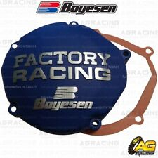 Boyesen Factory Racing Blue Ignition Cover For Yamaha YZ 125 1999-2004