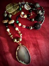 Egyptian Necklace for protection , secret weapon against negative energy ...