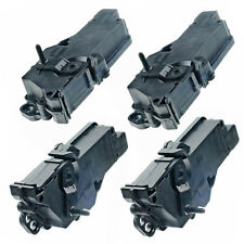 4pcs Door Lock Actuator for Ford Expedition F-150 F-250 Taurus Sable Front+ Rear