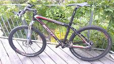 SCOTT Scale 10 Carbon Hardtail Mountainbike; Luxusausstattung