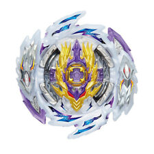New Beyblade Burst SuperKing B-168 Rage Longinus Booster Top -without Launcher