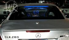WindRestrictor® brand wind block light for Mercedes convertible 2005-2011