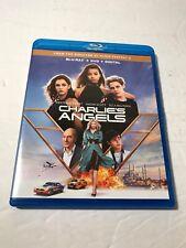 Charlie's Angels (2019) Blu-ray DVD