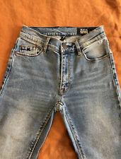 RES Denim - High Waist Jeans 25