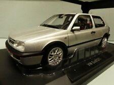 1/18 Norev VW Golf III GTI 1996 silber 188419