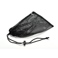 Nylon Mesh Net Bag Pouch Golf Tennis 48 Balls Carrying Holder Storage Durable ZO