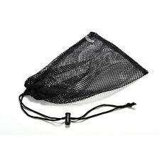 Nylon Mesh Net Bag Pouch Golf Tennis 48 Balls Carrying Holder Storage Durable ZO