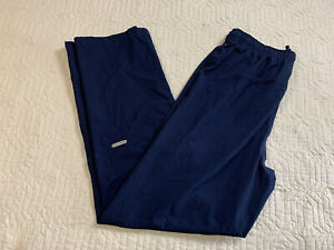 Free Country Navy Athletic Workout Pants Men Size Medium