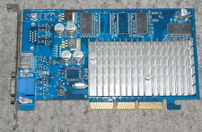 ALBATRON MX440SEN1 nVidia GeForce MX 440 SE 64MB AGP VGA PASSIVE CGN-1714ATV-1