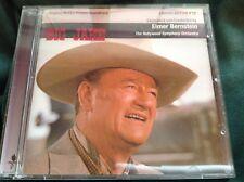 Limited Edition Soundtrack CD : Big Jake ~ Elmer Bernstein ~ PCR 512