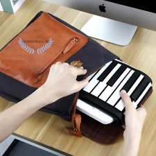 55% OFF-1:1 88 Keys Electronic Roll up Piano Keyboard
