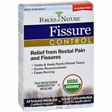 Forces of Nature Fissure Control 11 ml