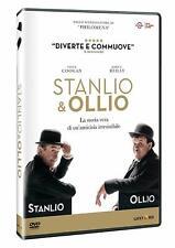 Dvd Stanlio & Ollio - (2019) ......NUOVO