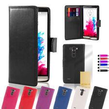 Custodie portafoglio Per LG G3 S per cellulari e palmari LG