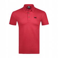 PXG Golf T - shirt Short Sleeve RED Color - XL