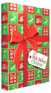 The Byte Before Christmas - Original Atari 2600 HomebrewGame - New in Box!