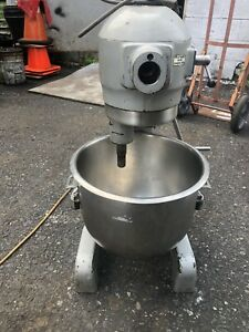 Hobart A200T table top mixer , preowned