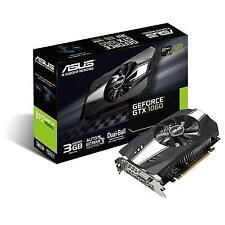 ASUS NVIDIA GeForce GTX 1060 3gb Graphics Card