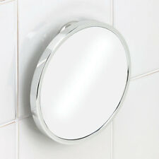 Fog Free SHOWER Shave Mirror Twist N Lock