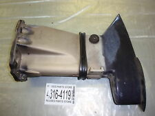 1989 FORCE 85HP OUTBOARD MOTOR DRIVE SHAFT HOUSING