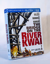 David Lean's The Bridge on the RIVER KWAI (Blu-ray, Collector's Edition, 2-Disc)