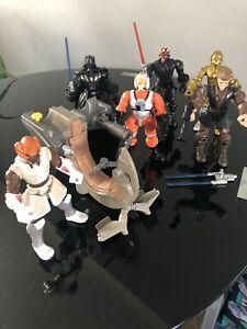 Star Wars Hero Mashers Bundle