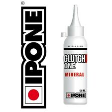 Huile d'embrayage minérale IPONE hydraulique moto scooter Hydraulic NEUF 125ml