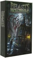 FATE OF THE ELDER GODS BEASTS FROM BEYOND EXP BRAND NEW & SEALED