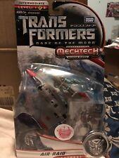 Transformers Dark Of The Moon DA-12 Air Raid Japanese Version MOC