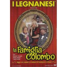 Legnanesi (I) - La Famiglia Colombo (2 Dvd)  [Dvd Nuovo]