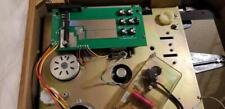 THORENS TD125 Mk2 REDESIGNED 3-SPEED CONTROL CIRCUIT BOARD