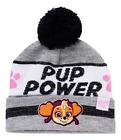 PAW PATROL SKYE NICKELODEON Toddler's Winter Beanie Hat  Pom-Pom NWT Girls 20