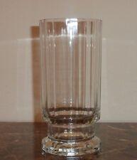 """DANSK """"Gustav"""" Double Old Fashioned Glasses Highball Glass 6"""""""